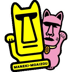 MANEKI-MOAIZOU、MANEKI-KOBANZOU